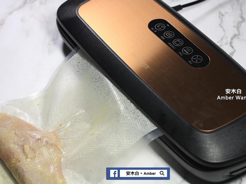 HOMER 二合一食物真空保鮮機,舒肥料理的好幫手的第 15 張圖片