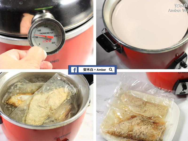 HOMER 二合一食物真空保鮮機,舒肥料理的好幫手的第 16 張圖片