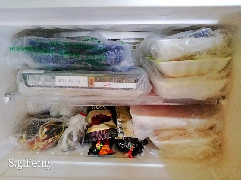 保鮮神器-HOMER真空保鮮機-讓食材保鮮延長/空間變大的第 35 張圖片