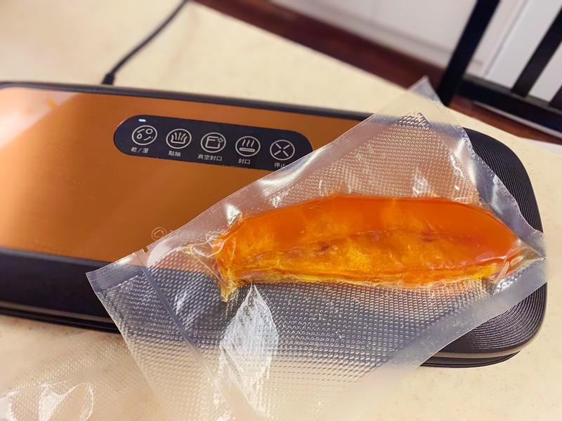 新時代食物保鮮魔術~HOMER 二合一食物真空保鮮機的第 13 張圖片