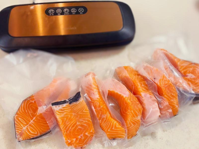 新時代食物保鮮魔術~HOMER 二合一食物真空保鮮機的第 7 張圖片