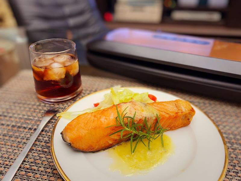 新時代食物保鮮魔術~HOMER 二合一食物真空保鮮機的第 24 張圖片
