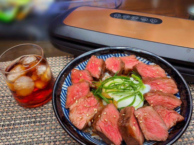 新時代食物保鮮魔術~HOMER 二合一食物真空保鮮機的第 21 張圖片