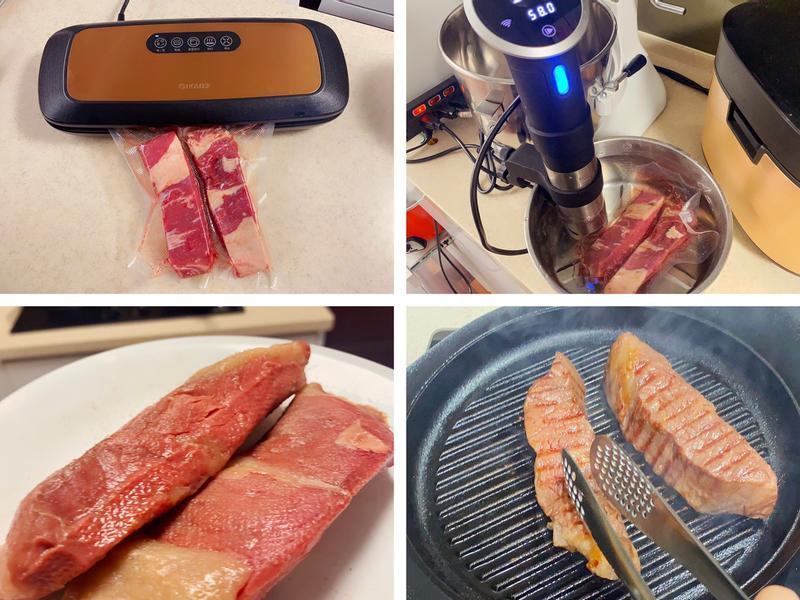 新時代食物保鮮魔術~HOMER 二合一食物真空保鮮機的第 22 張圖片
