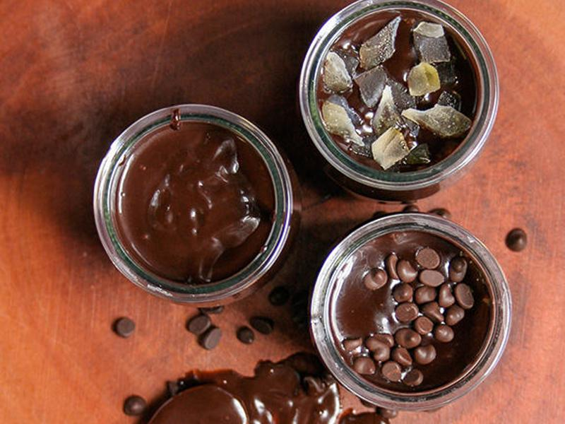 義大利狂歡節巧克力醬
