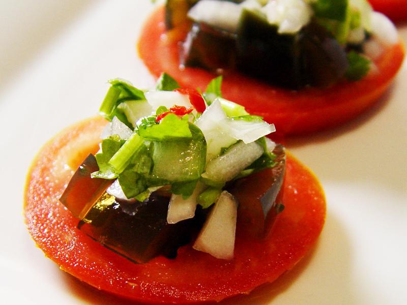 【厚生廚房】番茄洋蔥皮蛋