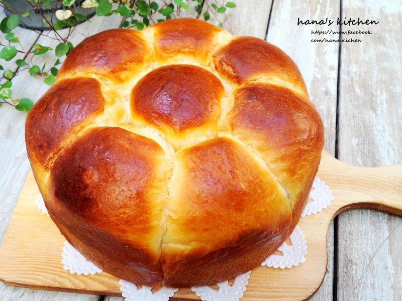 飯店麵包-冷藏法