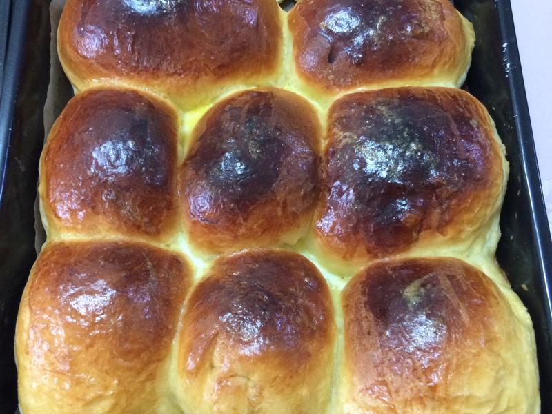 小P麵包機-微波麵包