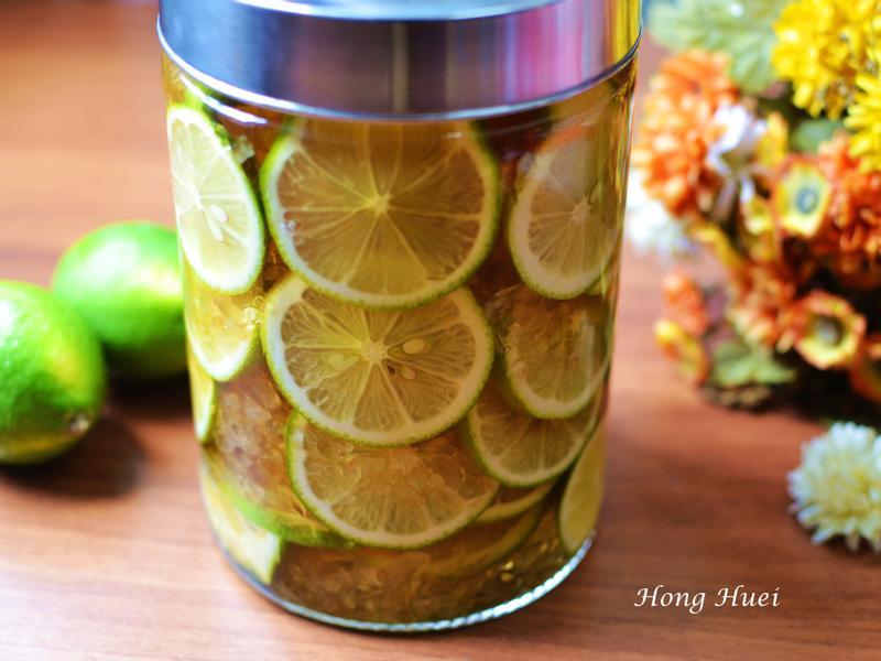 健康養生*檸檬醋