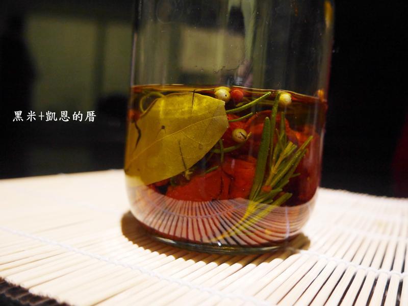 <小米下廚>油漬番茄X梅爾雷赫初榨橄欖油