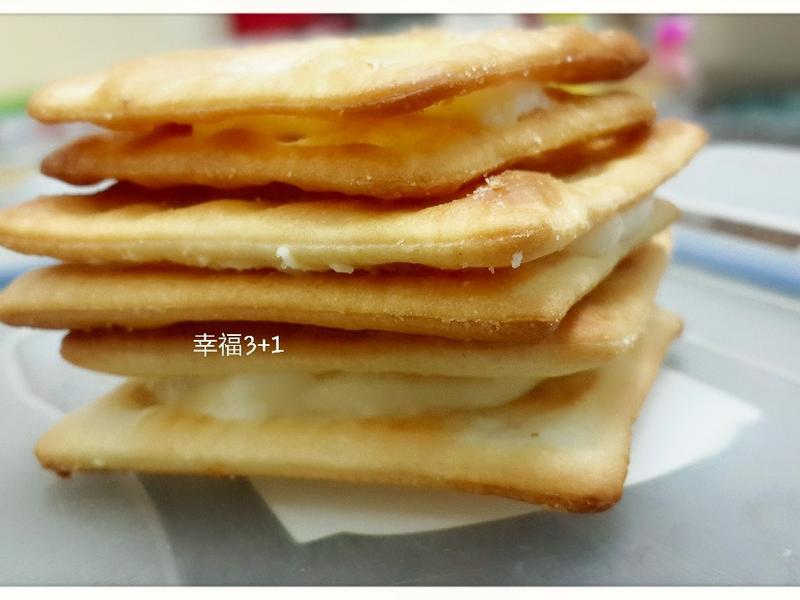棉花牛軋餅