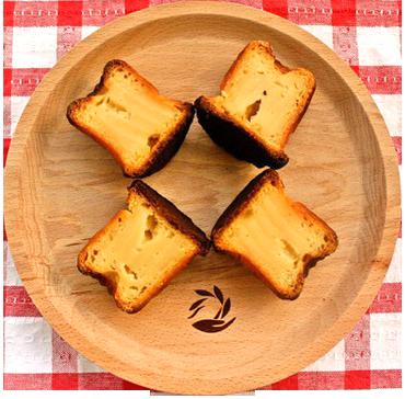【波爾多可麗露】與馬卡龍齊名的傳統甜點!