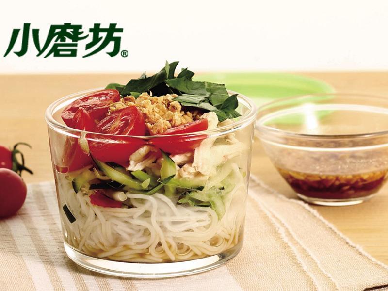 【小磨坊 x 罐沙拉】泰式雞肉沙拉