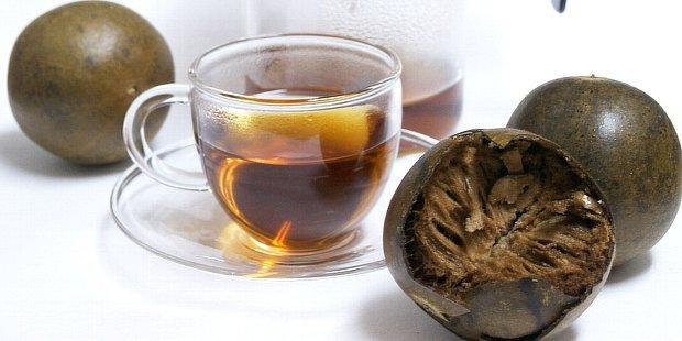 滋潤雙果茶