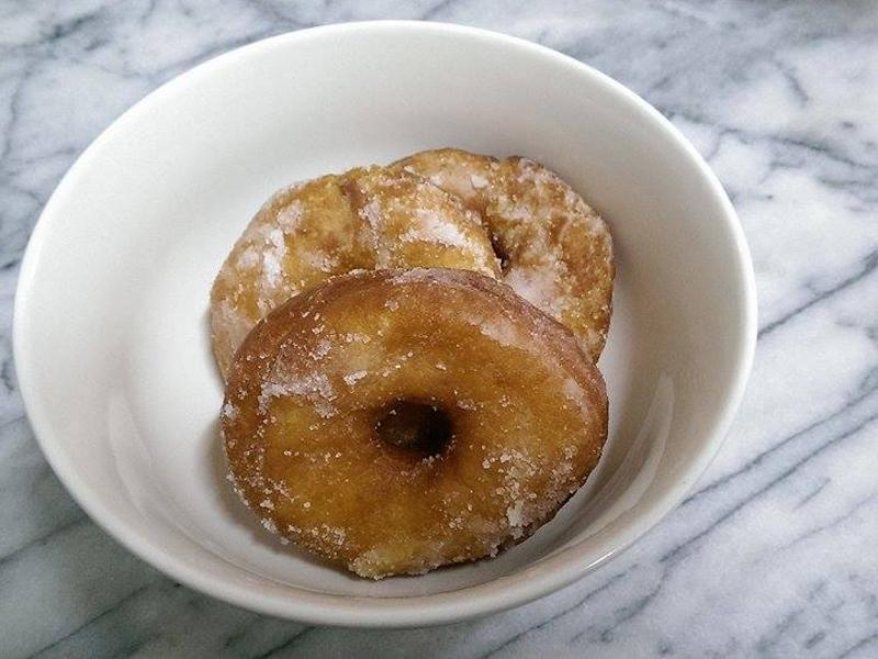 黃金甜甜圈