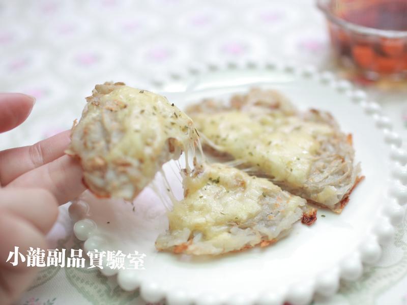 寶寶食譜【馬鈴薯煎餅】