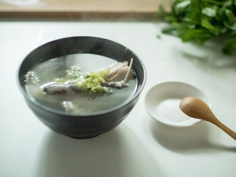 虱目魚肚湯-對時海鮮