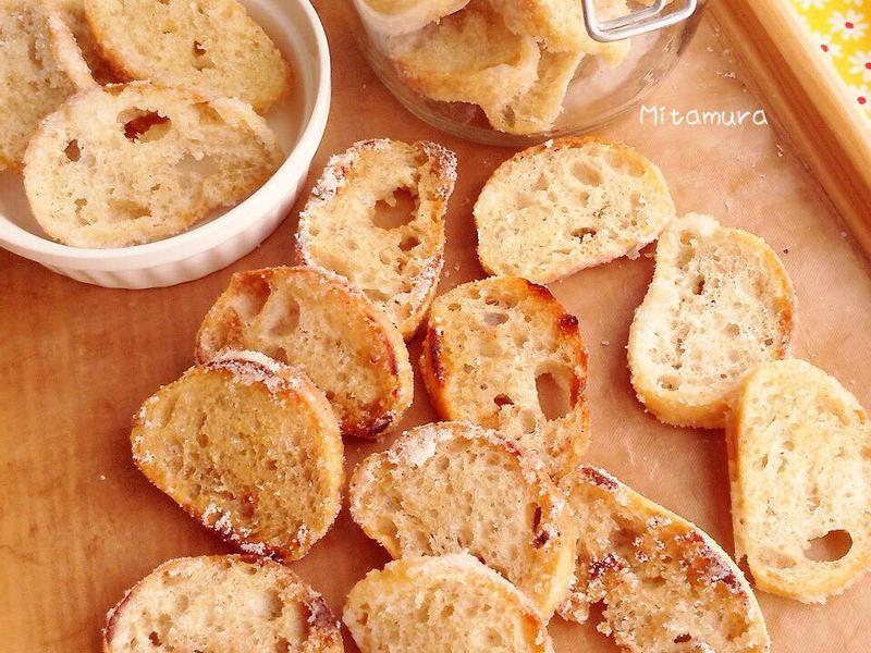 奶油糖粒麵包餅乾