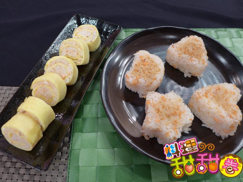 料理甜甜圈【清爽不卡油】醬燒鮭魚飯
