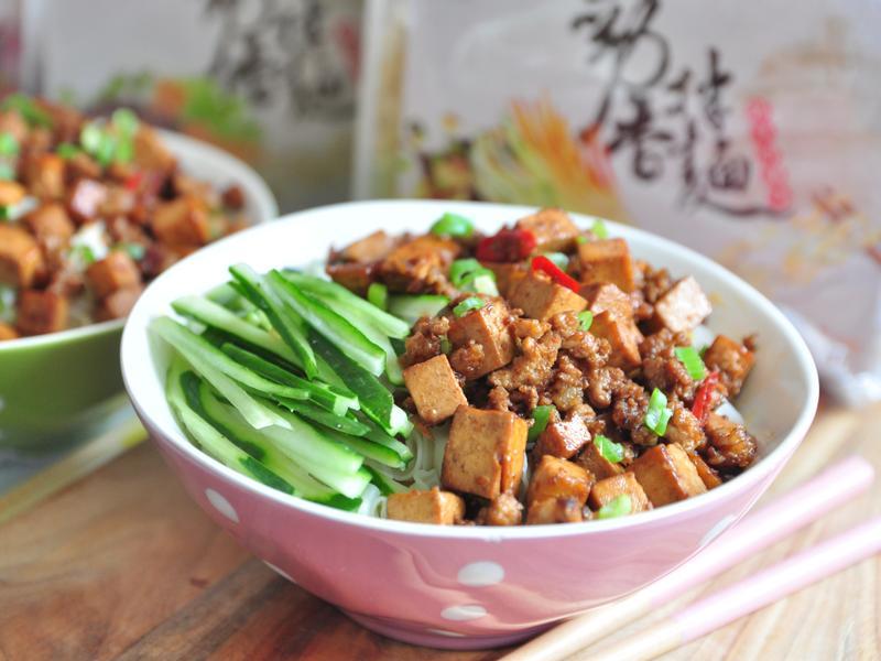 北京炸醬麵【一食之選】