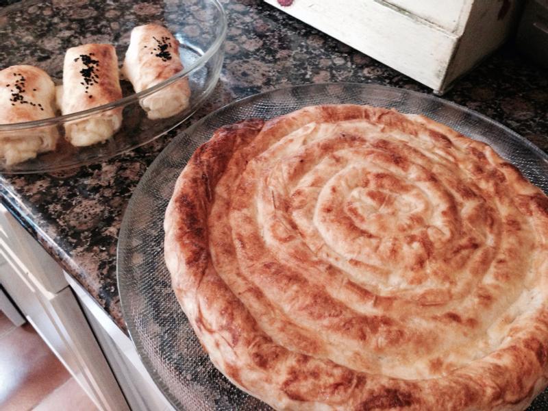 土式博瑞克6—Kol Böreği