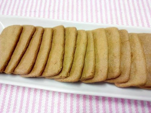 比利時焦糖脆餅