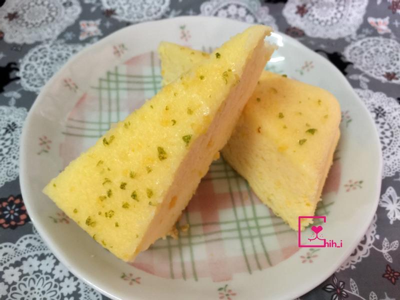 初戀檸檬蛋糕