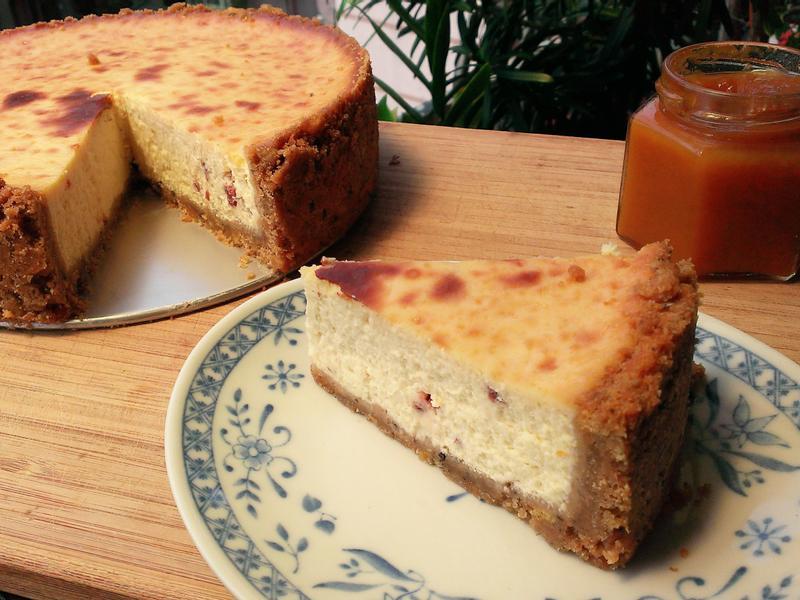 經典重乳酪蛋糕
