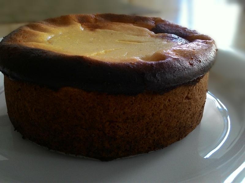 德式起司蛋糕 (Käsekuchen)