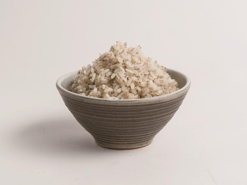 【信豐農場】紅藜飯