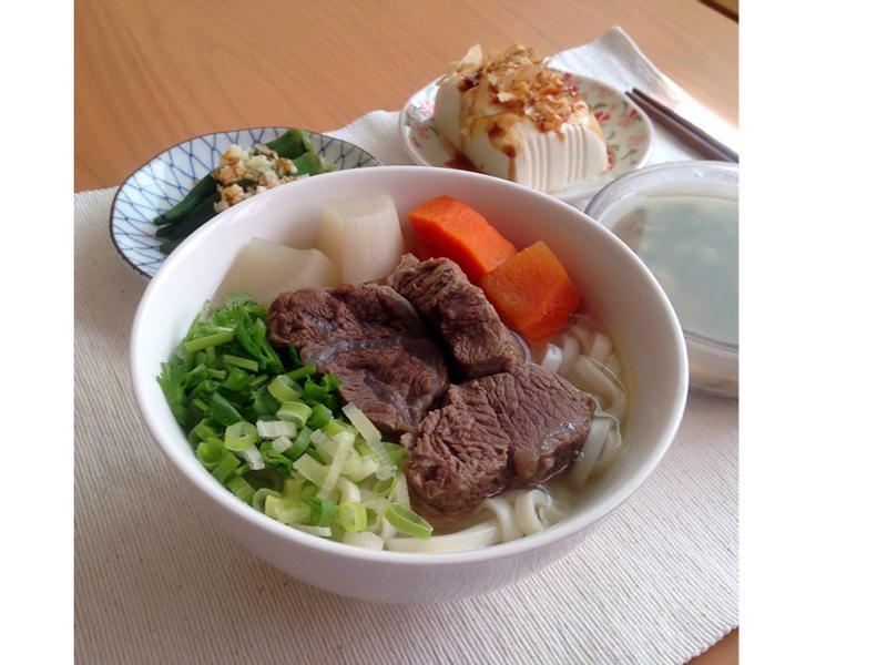 KURI's│清燉牛肉湯