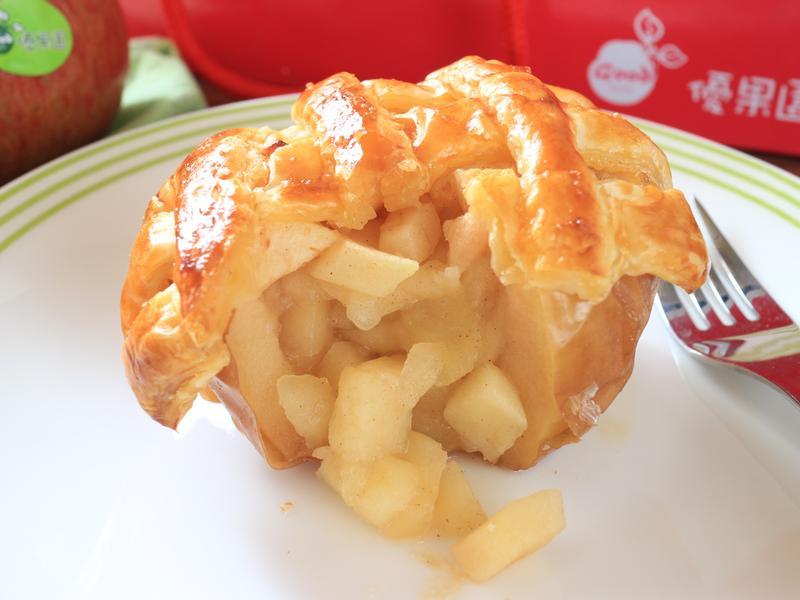 蘋果蘋果派_小七食堂
