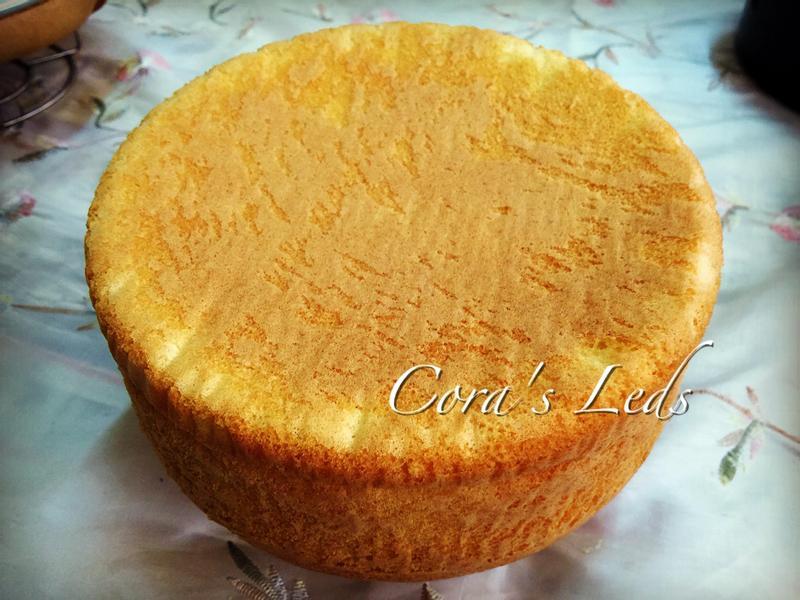 比菲多海綿蛋糕