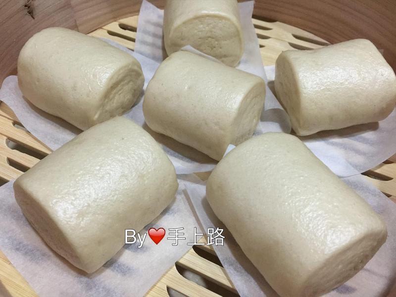 糙米漿饅頭