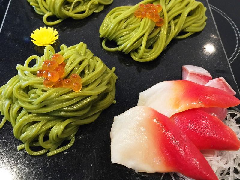 👰靚靚廚娘 之 日式午餐🎎