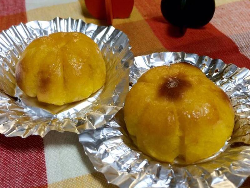 Sweet potato スイートポテト