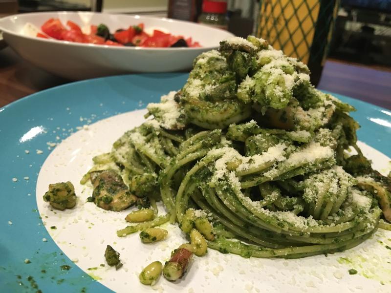 青醬 Pesto