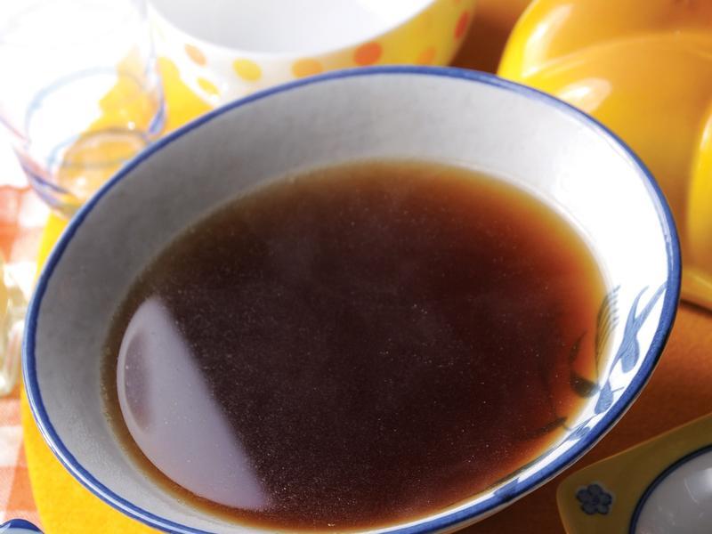 護肝瘦肉湯