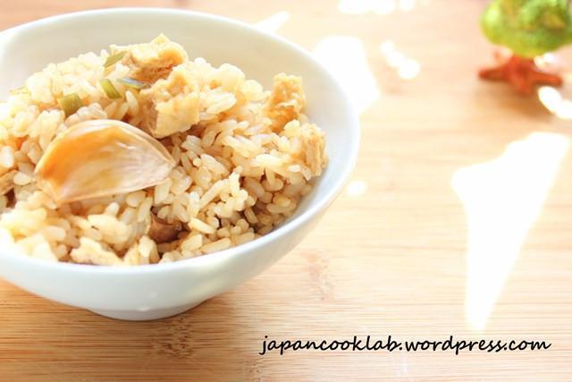 清新原粒大蒜鍋飯