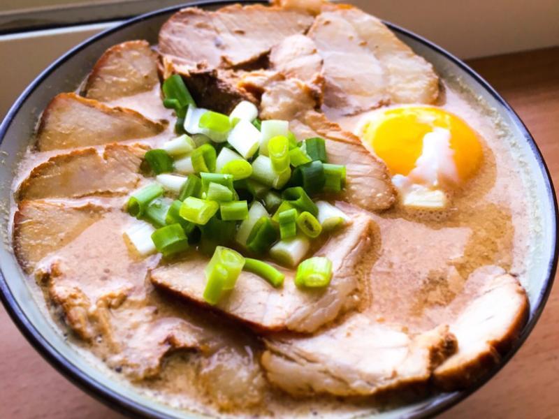 特製日式叉燒拉麵 🇯🇵🍜