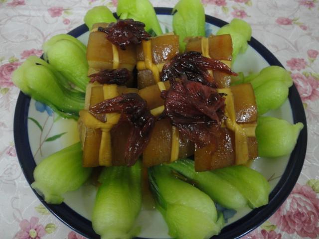 酒香東坡肉[歡慶大同電鍋55週年]