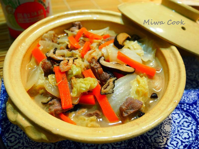 開陽白菜-「味之素品牌」高鮮味精