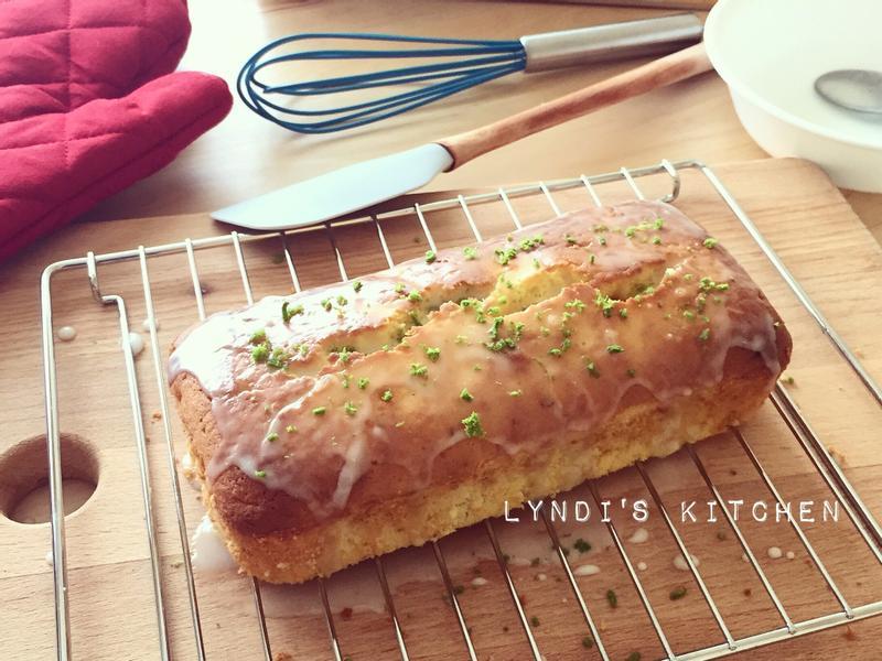 老奶奶檸檬磅蛋糕