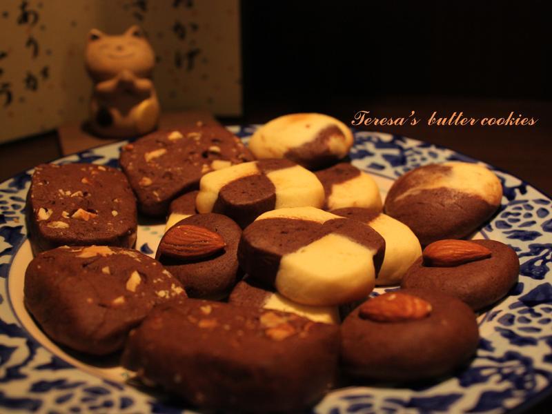 低糖堅果餅乾【味蕾周記】