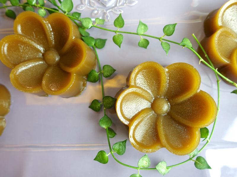 簡易基礎甜年糕 原味台式甜年糕