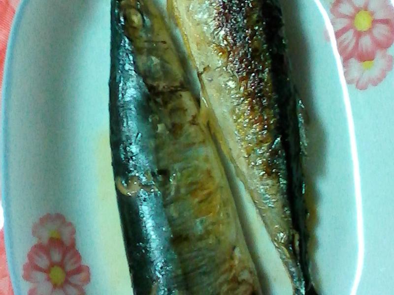 不用洗鍋煎魚法