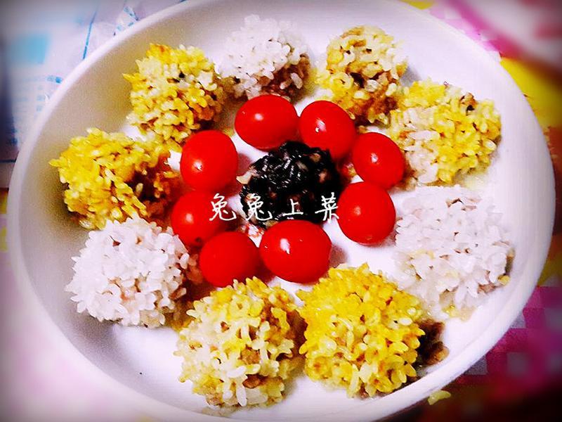 金銀珍珠丸(年菜)