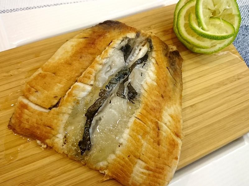 有心食譜:乾煎虱目魚