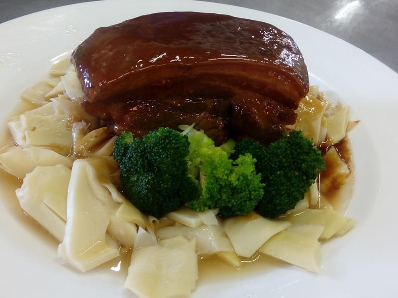 紹興東坡肉
