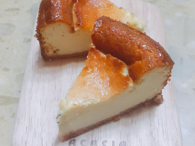 Cheese Cake( 6 inch)